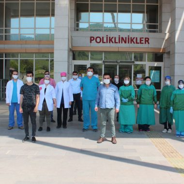Steps Taken to Support, Fully Enable Turkey's Healthcare System