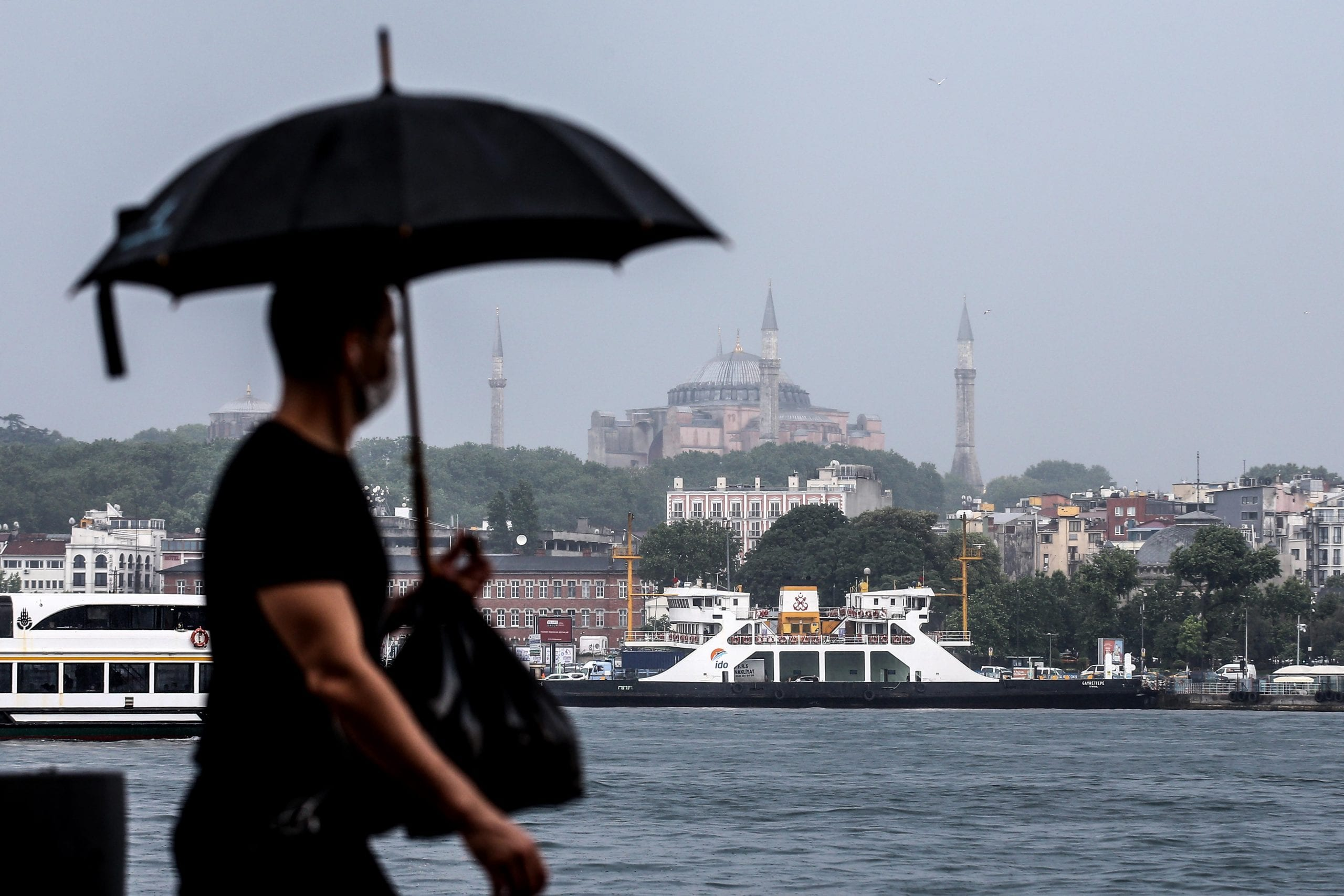 Indonesian ambassador to Ankara praised Turkey's virus measures