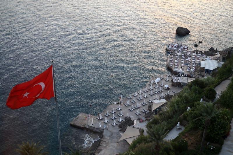 Turkey's Antalya and Muğla to enjoy high mobility during Qurban Bayram