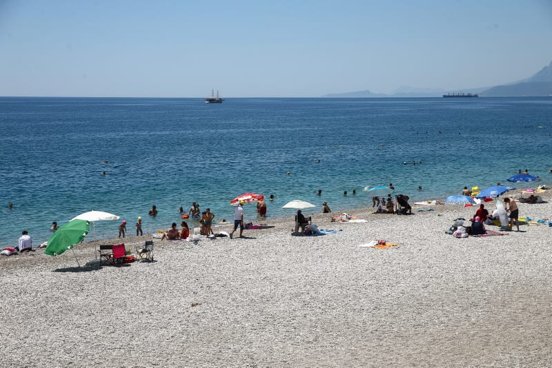 British tourists to arrive in Turkey as of July 15
