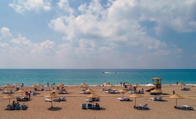 Turkey charms more European tourists amid coronavirus pandemic