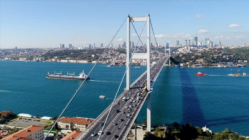 'Insurance sector and Islamic finance products have great potential in Turkey'