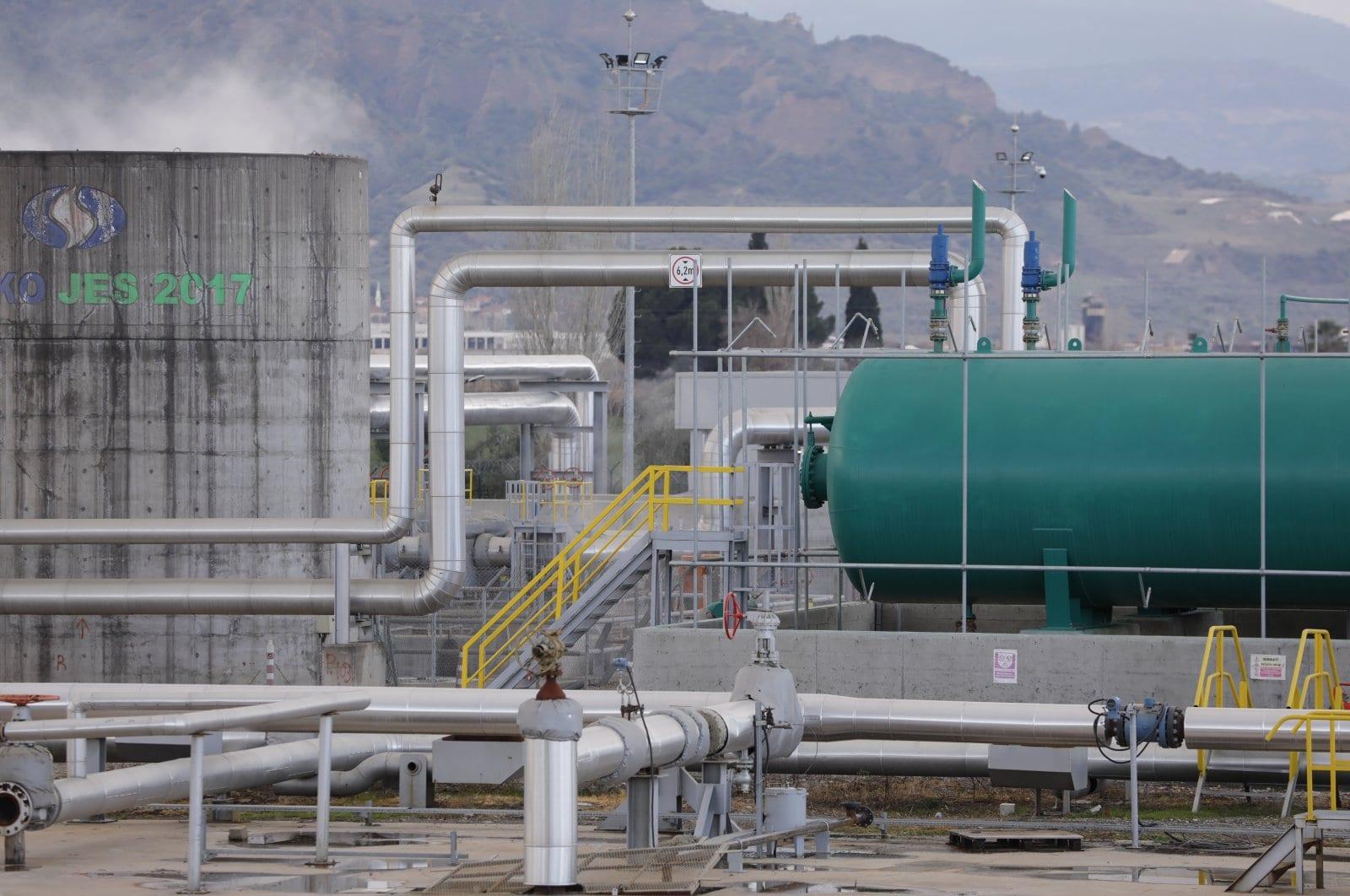 Турция вошла в четверку ведущих стран по геотермальной мощности