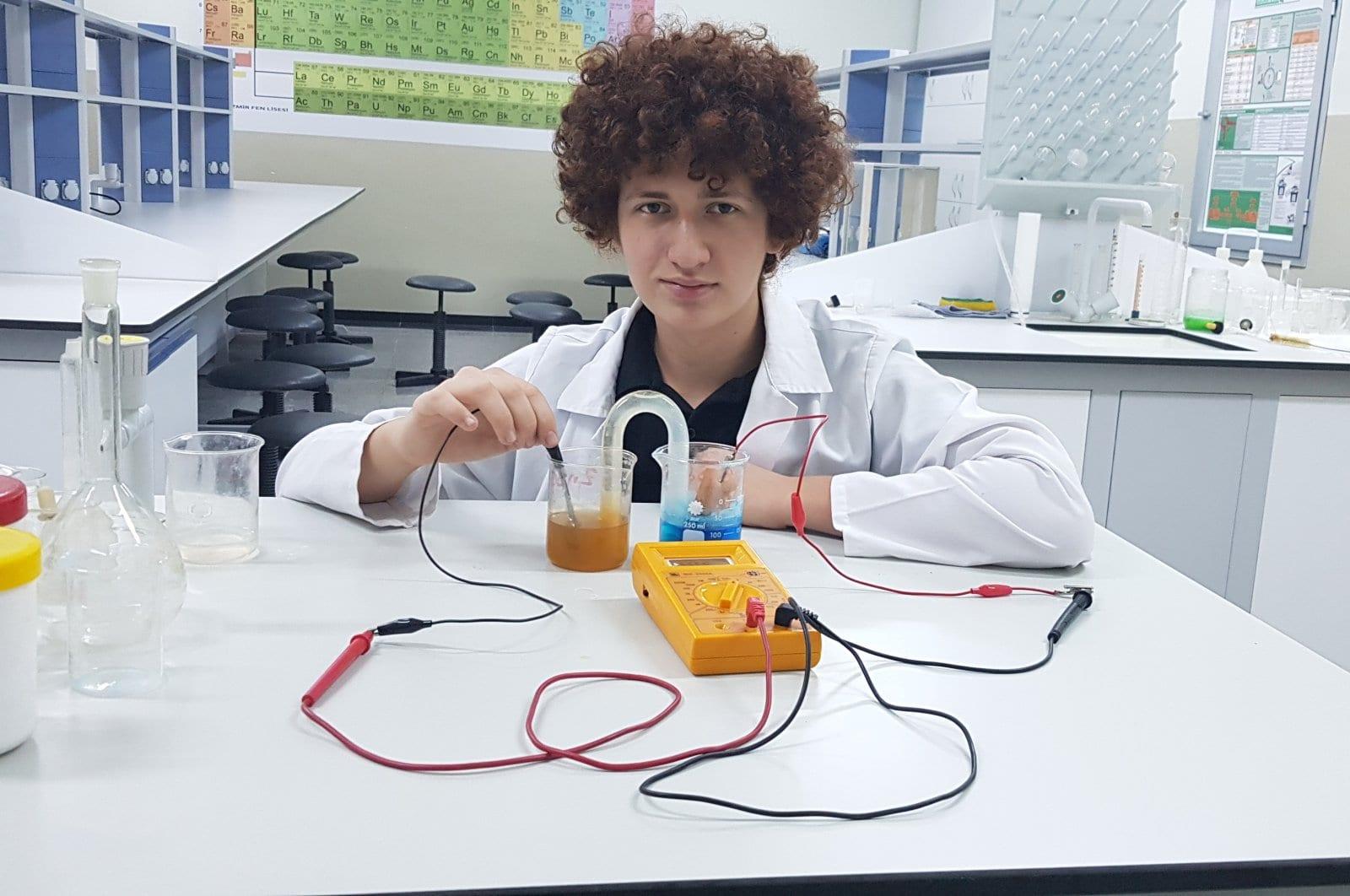 Ведущее научное сообщество Турции поддерживает молодых изобретателей
