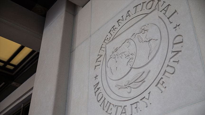 IMF expects Turkey's economy to expand by around 6% in 2021