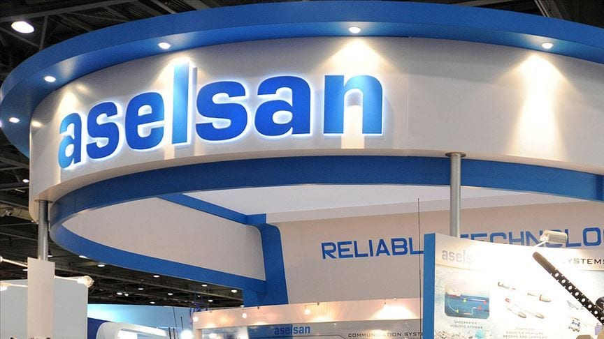 Turkey's Aselsan signed over $450 million worth of export agreements