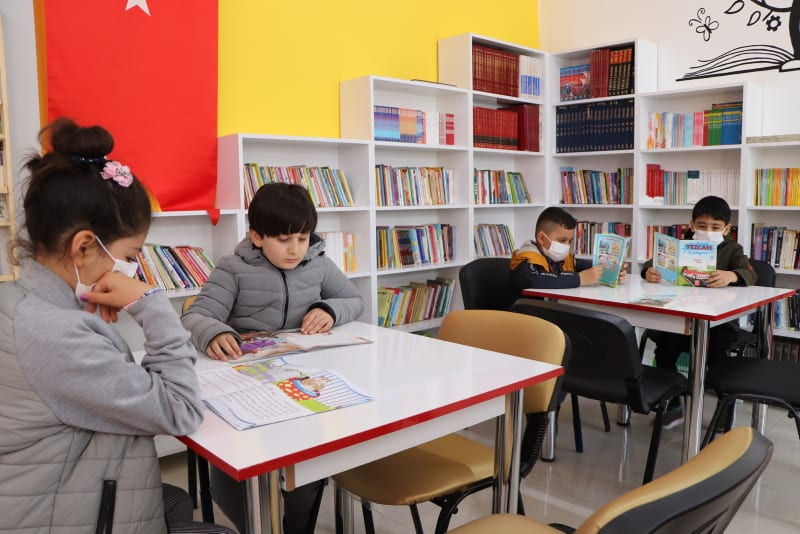 Turkey's provincial health institutions will determine on continuation of in-person education