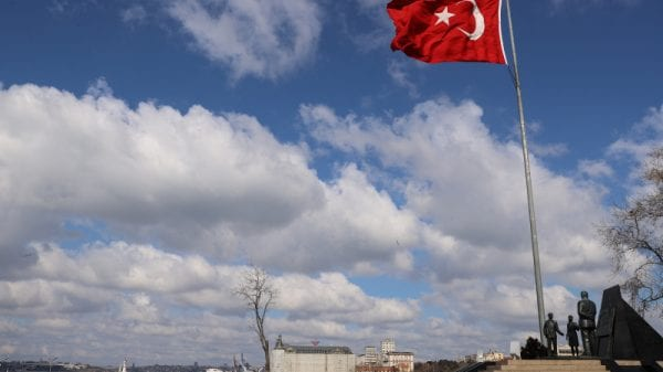 Турция представит план действий в области прав человека