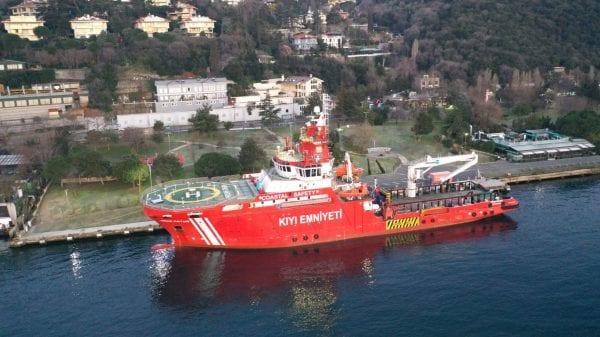 Турция вскорее начнет строительство Канал Стамбул