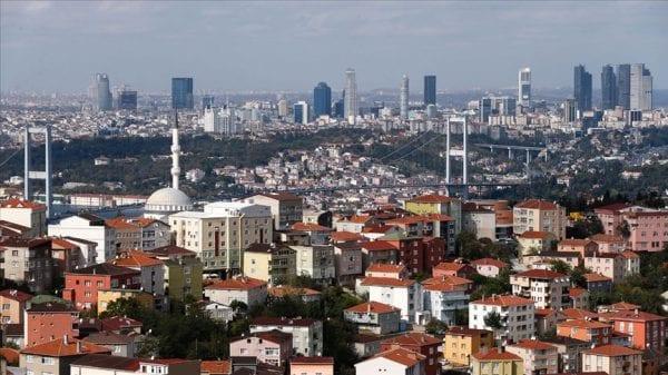 Экономика Турции выросла на 1,8% в годовом исчислении в 2020 году