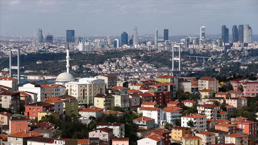Turkish economy grows 1.8% in 2020 amid COVID-19 pandemic
