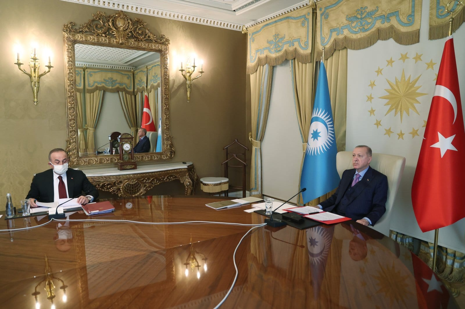 Turkic Council honors victims of 1918 genocide of Azerbaijani people