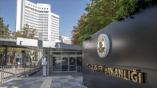 Турция критикует доклад США о правах человека