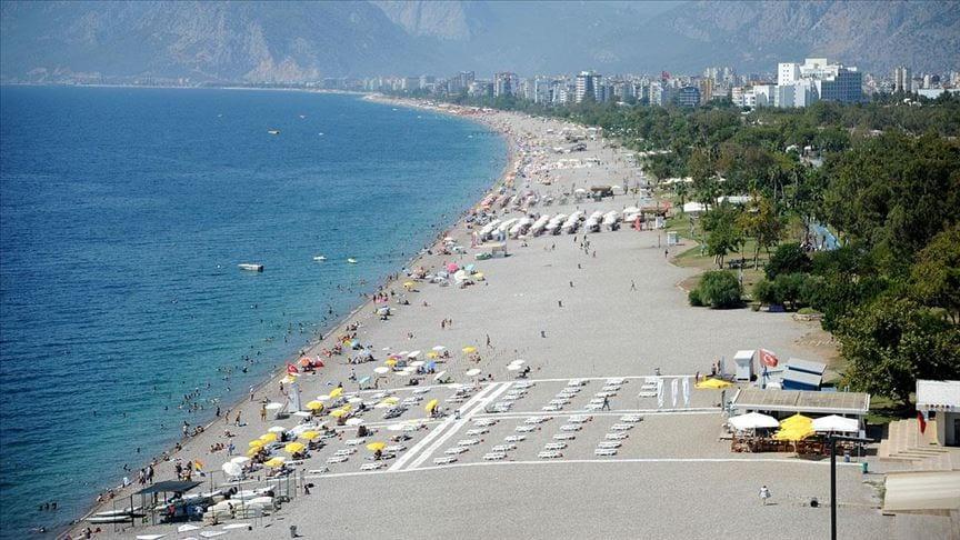 Turkey is hopeful that Russia will green light flights to its resort cities