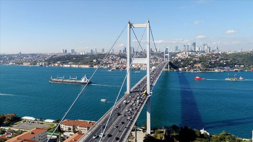 Earthquake-tsunami observation system opened in Istanbul