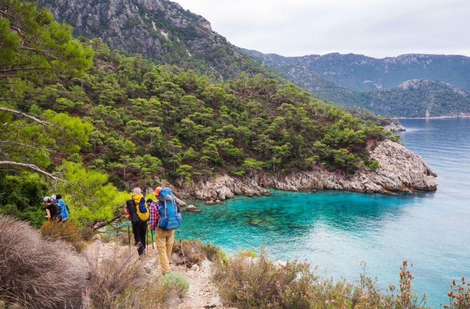 Tourism in Turkey surpasses pre-COVID-19 figures