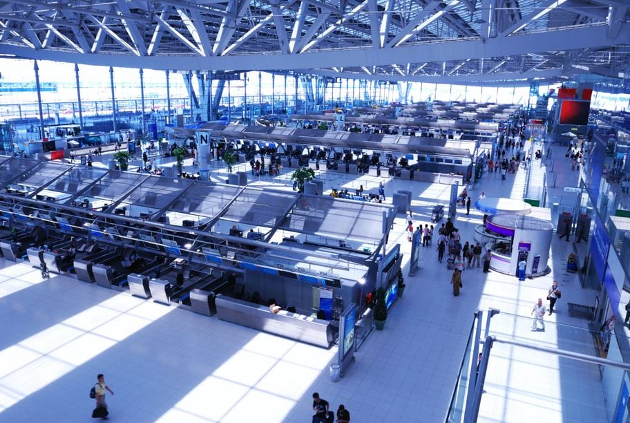 Passenger traffic at Sabiha Gokcen Airport hits record since the start of the pandemic