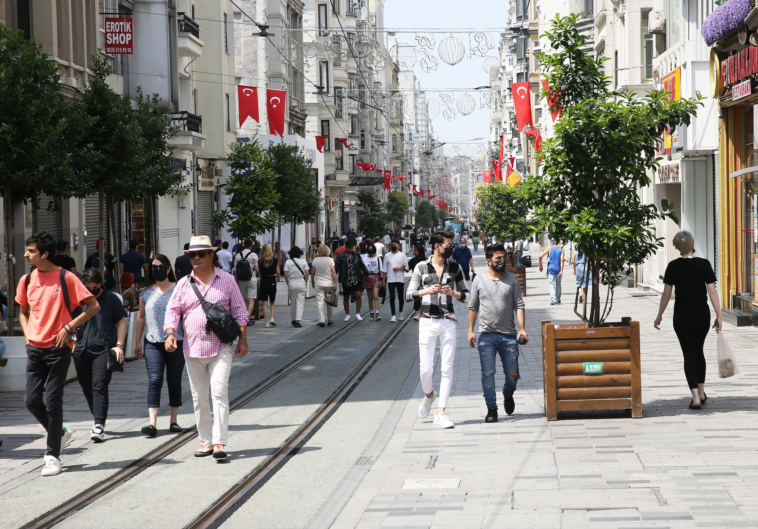 Fitch ups Turkey's growth forecast to 9.2% this year