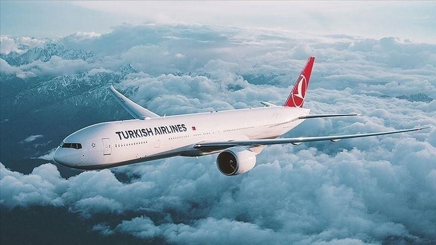Turkish Airlines announced Thursday it was named among Travel + Leisure's annual World's Best Awards