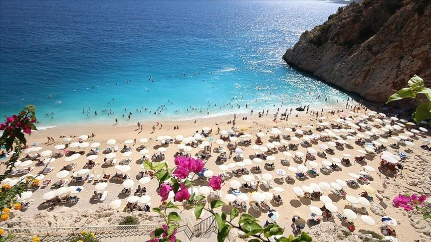 British visitor influx expected as Turkey leaves red list