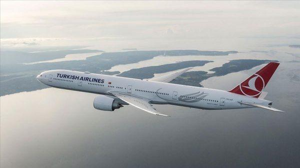 Turkish Airlines, Finnair partnership on flights between Istanbul-Helsinki