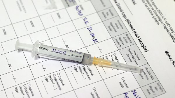 Turkish COVID-19 vaccine Turkovac effective against delta variant