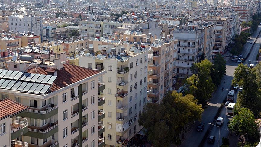 Residential property sales in Turkey bounced back in September
