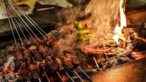 3rd Gastro-Afyon Tourism and Flavor Festival to promote local flavors for 4 days in Afyonkarahisar province