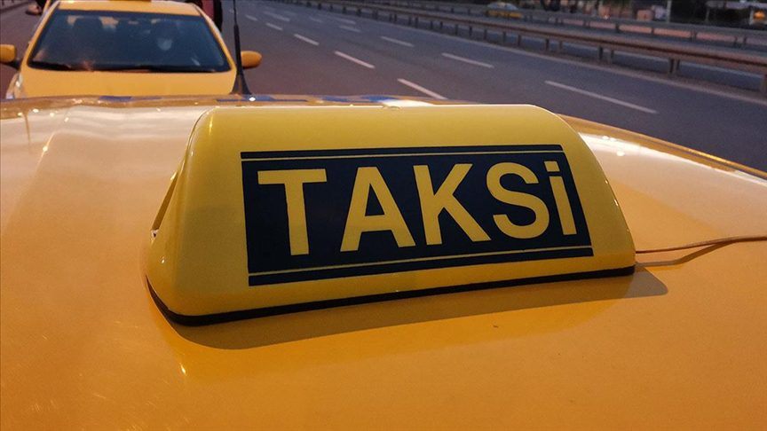 Turkish police fine Istanbul's 'picky' taxi drivers